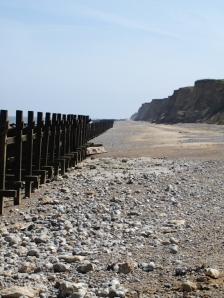 Stage 7 Sheringham To Overstrand To Mundesley Ruth S