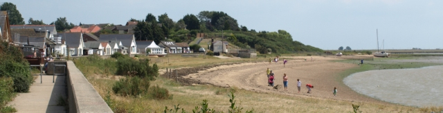 Point Clear - Ruth's coastal walk