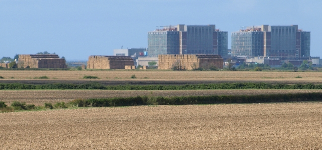 Bradwell and giant haystacks, Ruth's coastal walk.