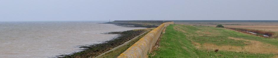 Stage 31 Gravesend To Egypt Bay Ruth S Coastal Walk Uk