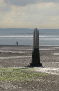 The Crow Stone, Southend (Yantlet Line)