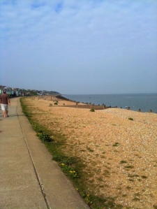 Walking In Herne Bay Where To Park My Car