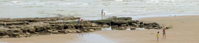 Bexhill beach, Ruths coast walk, Sussex