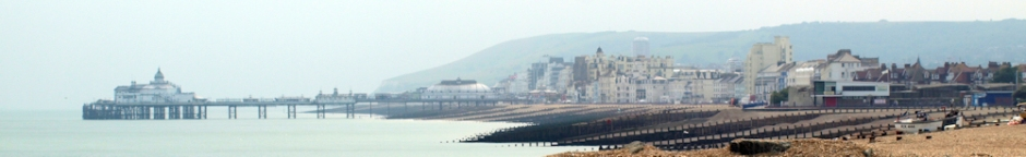 Header - Eastbourne - Ruth's coast walk