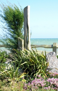 Waterwise Garden 1 - Worthing - Ruths coast walk
