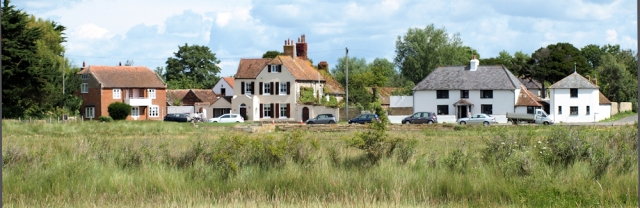 Sidlesham Quay, Pagham Harbour, Ruth's walk through Sussex