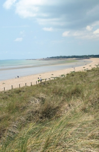 West Beach, Littlehampton, Sussex. Ruth's coast walk.
