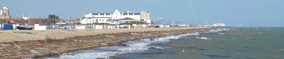 Header - Worthing - Ruth's coastal walk.