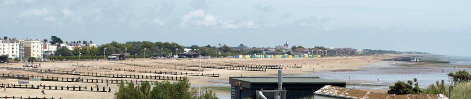 Header, Littlehampton and Rustington, Sussex. Ruth's coast walk.