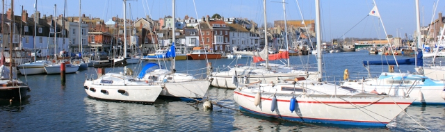 marina, Weymouth, Ruths coastal walk