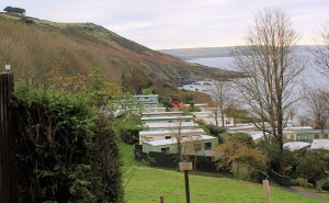 Stoke Beach, Ruth's coastal walk through Devon