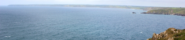 07 Lizard Peninsula, from Black Head, Ruths coastal walk