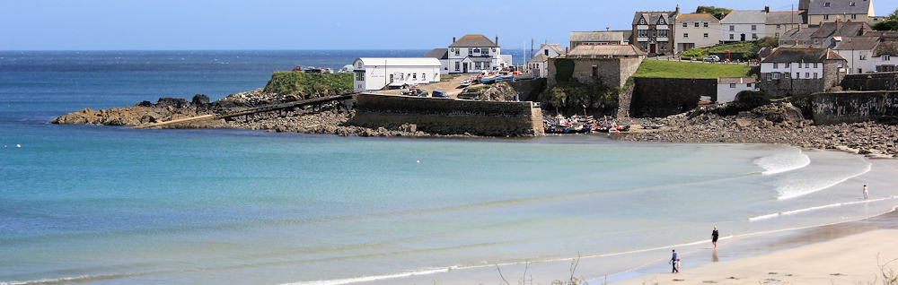 Paris Hotel Coverack
