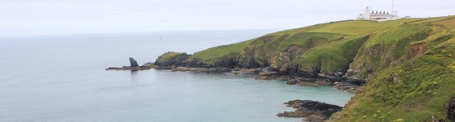 Bumble Rock, Lizard - Ruth's coastal walk around the UK
