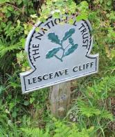 12 Lesceave Cliff