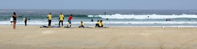 Surfers Senna, SWCP, Ruth Livingstone
