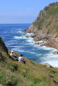 Ruth walks the SW Coast Path