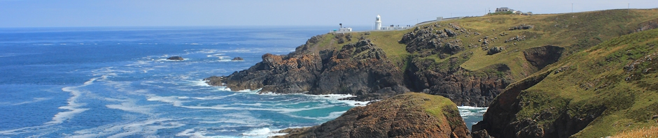 Pendeen - Ruths coastal walk