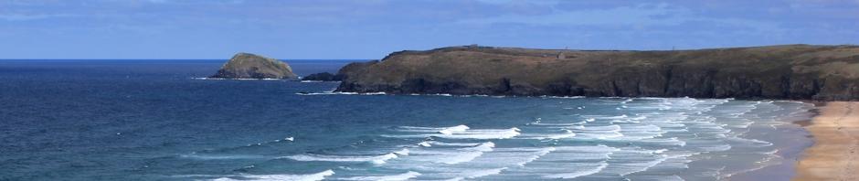 header, Perran Beach, Ruth Livingstone