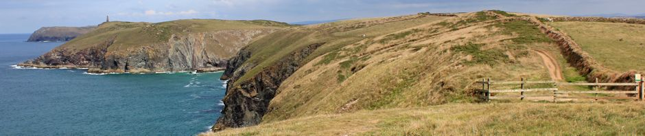header, towards Padstow, Ruth Livingstone