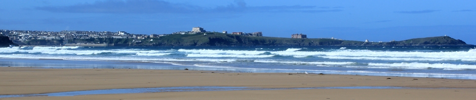 Newquay, Ruth Livingstone