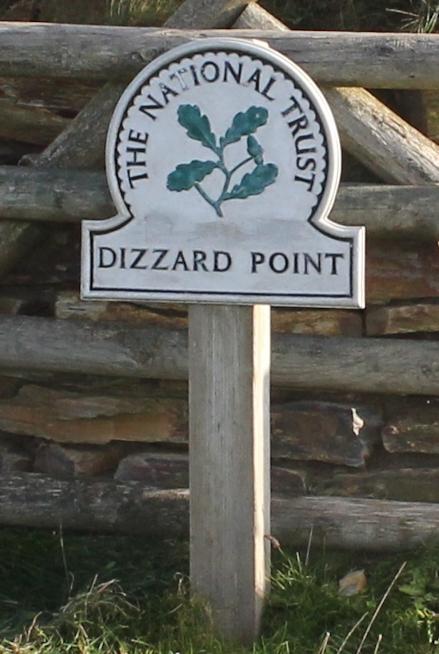 Dizzard Point, Ruth Livingstone