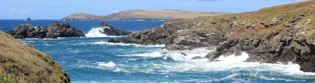 Porth Mear, Ruth's coastal walk, North Cornwall SWCP