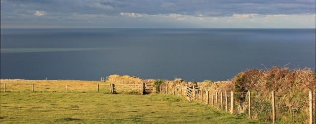 02 coast path, Ruth's coastal walk in Cornwall