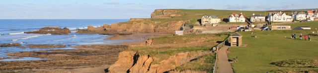 10 Crooklets Beach, Bude, Ruth's coast walk