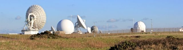 23 Radio Station, GCHQ Bude, Ruth's coastal walking in Cornwall
