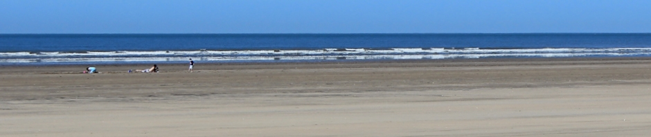Saunton Sands, Ruth Livingstone