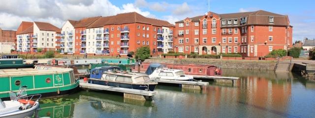 Bridgewater Marina