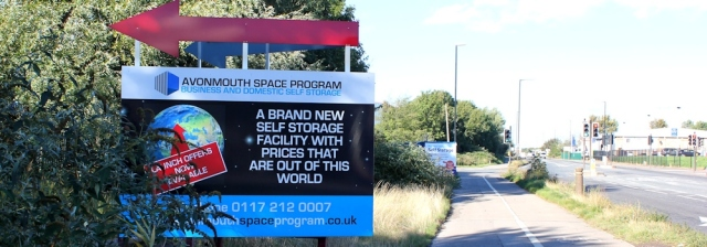 b08 space program, Avonmouth, Ruth's coastal walking