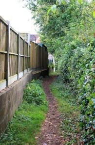 Offa's Dyke Way 2, Ruth Livingstone