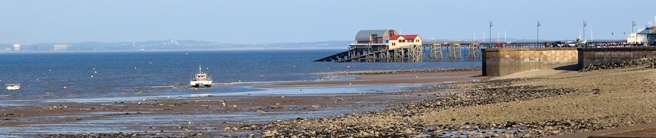 Swansea Bay, The Mumbles, Ruth Livingstone