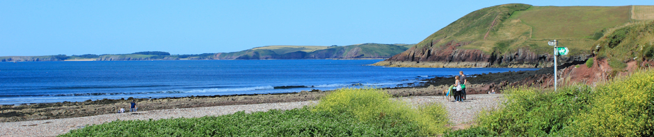 Manorbier, Ruth Livingstone