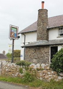25 St Govan's Country Inn, Ruth in Bosherston