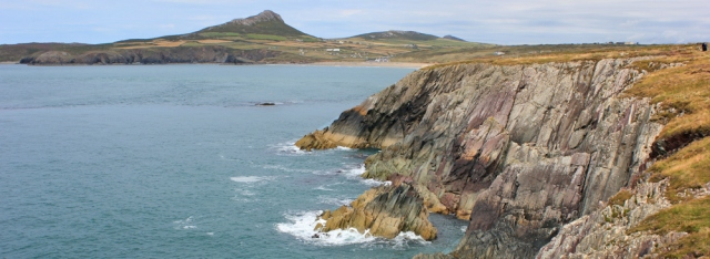 whitesands bay, st Davids Head, Ruth's coastal walking