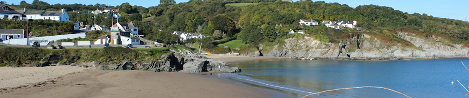 header, Aberporth, Ruth Livingstone