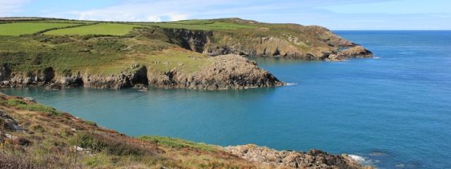 12 scenery, Pembrokeshire Coast