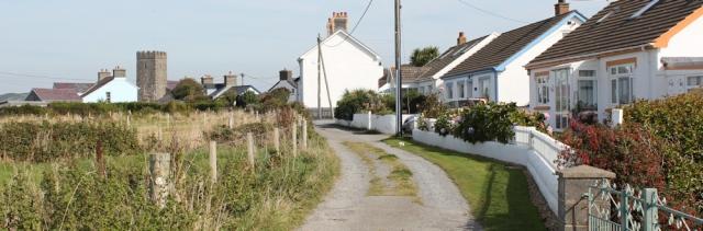 14 Llansantffraed, Ruth's coastal hike, Ceredigion coast