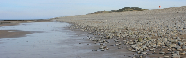 20 empty beach, Llanrhystud, Ruth's coastal walk in Wales
