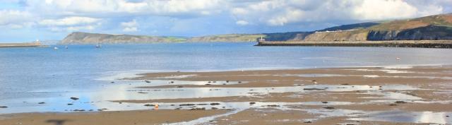 22 Fishguard Bay, Ruth's coastal walk in Wales