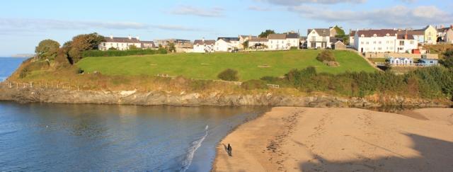 26 Aberporth, Ruth's coastal walk, Ceredigion