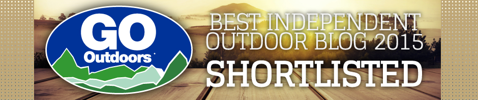 Go Outdoors shortlisted - Ruth Livingstone
