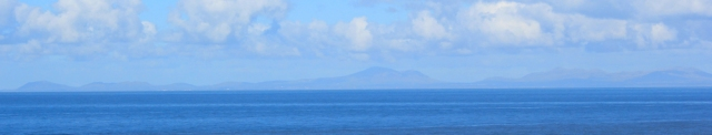 11 Lleyn peninsula, Ruth's coastal walk, Wales