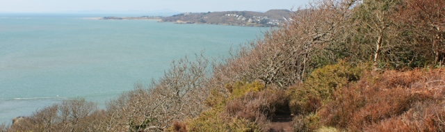 16 view point, Portmeirion, Ruth in Wales, Lleyn Peninsula