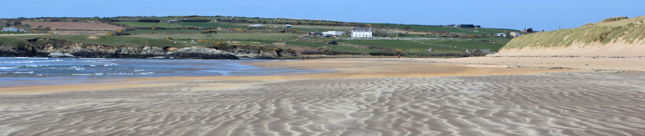 header, Aberffraw, Ruth Livingstone