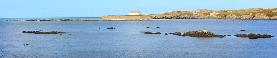 header, near Rhosneigr, Ruth Livingstone