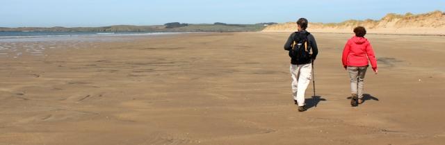 16 Traeth Penrhos, Ruth's coastal walk, Anglesey